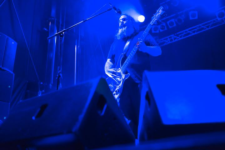 Al Cisneros, Om, Freak Valley Festival.
